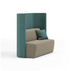 Syneo Soft Lounge   Sofas   Assmann Büromöbel