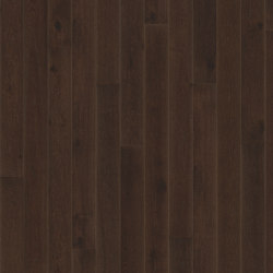 Classic Nouveau | Oak Black | Wood flooring | Kährs