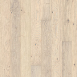 Classic Nouveau | Oak Blonde | Wood flooring | Kährs