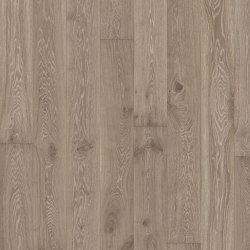 Classic Nouveau | Oak Gray | Wood flooring | Kährs