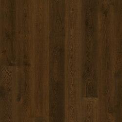 Classic Nouveau | Oak Tawny | Wood flooring | Kährs