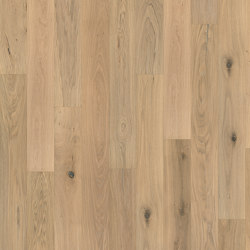 Classic Nouveau | Oak Whisper | Wood flooring | Kährs