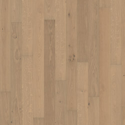 Classic Nouveau | Oak White | Wood flooring | Kährs