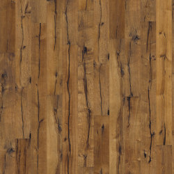 Da Capo | Oak Maggiore | Wood flooring | Kährs