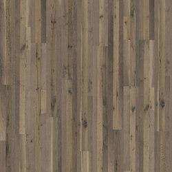 Da Capo | Oak Ritorno | Wood flooring | Kährs