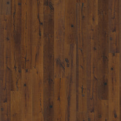 Da Capo | Oak Sparuto | Wood flooring | Kährs