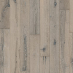 Domani | Hard Maple Nebbia | Wood flooring | Kährs