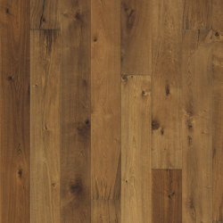 Domani | Oak Bronzo | Wood flooring | Kährs