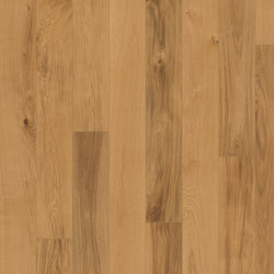 European Naturals | Oak Burgundy | Wood flooring | Kährs
