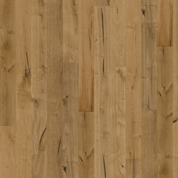 Founders | Oak Johan | Wood flooring | Kährs