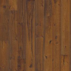 Grande | Castillo Oak | Wood flooring | Kährs