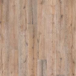 Grande | Chalet Oak | Wood flooring | Kährs