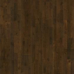 Harmony | Oak Brownie | Wood flooring | Kährs