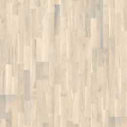 Harmony | Oak Pale | Wood flooring | Kährs