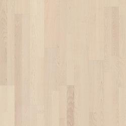 Lumen | Ash Ardor | Wood flooring | Kährs