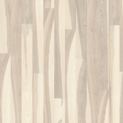 Lux | Ash Flow | Wood flooring | Kährs