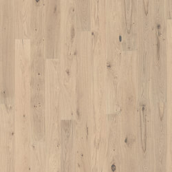 Lux | Oak Aurora | Wood flooring | Kährs