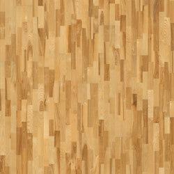 Nordic Naturals | Ash Kalmar | Planchers bois | Kährs
