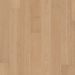 Piazza | Oak AB White 11 mm | Wood flooring | Kährs