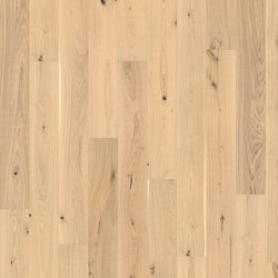 Piazza | Oak CD White Sawmarks | Wood flooring | Kährs
