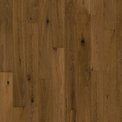 Piazza | Smoked Oak CD 11 mm | Wood flooring | Kährs