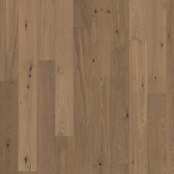 Piazza | Smoked Oak CD Grey | Wood flooring | Kährs