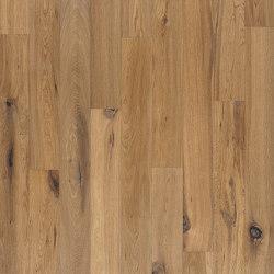 Rugged   Oak Crater   Wood flooring   Kährs