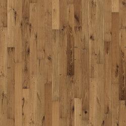 Rugged | Oak Husk | Suelos de madera | Kährs
