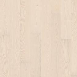 Sand | Ash Aalborg | Wood flooring | Kährs