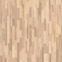 Sand | Ash Skagen | Wood flooring | Kährs