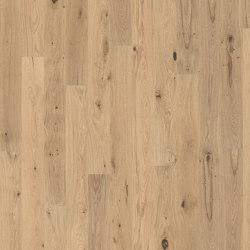 Sand | Oak Norderney | Wood flooring | Kährs