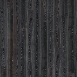 Shine | Ash Black Silver | Wood flooring | Kährs