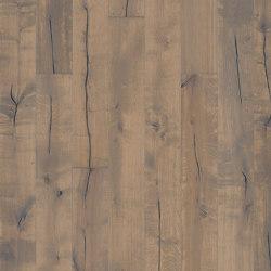 Småland | Oak Handbörd | Suelos de madera | Kährs