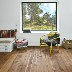 Sm?land | Oak Sevede | Wood flooring | K?hrs
