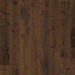 Småland | Oak Tveta | Wood flooring | Kährs