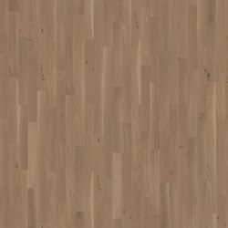 Studio | Oak CC 11 mm Grey | Wood flooring | Kährs