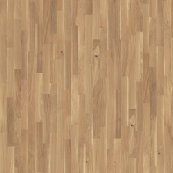 Studio | Oak CC White 9 mm | Wood flooring | Kährs