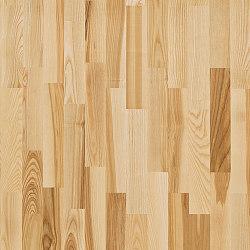 Tres | Ash Vaila | Pavimenti legno | Kährs