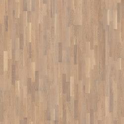 Tres | Oak Abetone | Wood flooring | Kährs