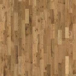 Tres | Oak Erve | Wood flooring | Kährs