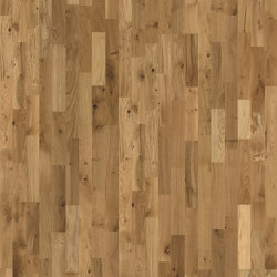 Tres | Oak Erve | Suelos de madera | Kährs