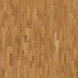 Tres | Oak Lecco | Wood flooring | Kährs