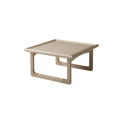 Andy small table | Plateaux | Promemoria
