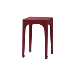 Bramham small table | Tables d'appoint | Promemoria