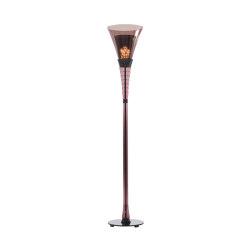 Djed floor lamp | Free-standing lights | Promemoria