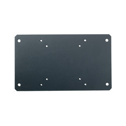 Accessories | adapter plate 200 x 100 | Table accessories | Novus