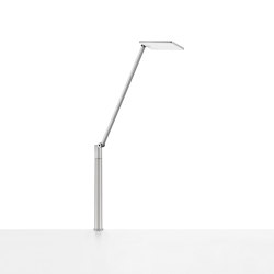 Attenzia complete with MY base 350 C | Luminaires de table | Novus