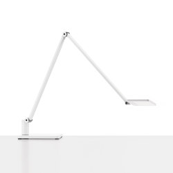 Attenzia task 3,000 K, with base plate   Table lights   Novus