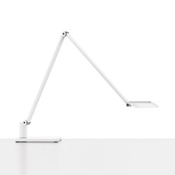 Attenzia task 4,000 K, with base plate | Table lights | Novus
