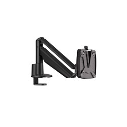 Clu I c, avec fixation pour le bureau | Accessoires de table | Novus